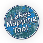 Lakes Mapping Tool